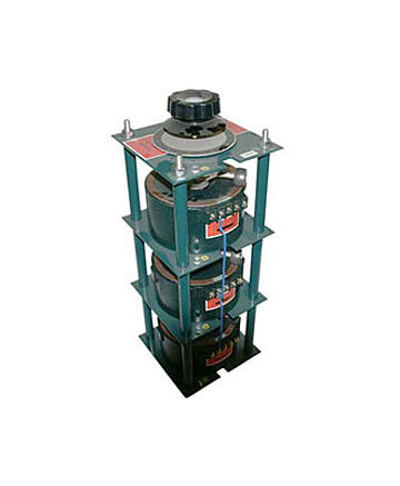 Variable toroidal transformers | ISMET GmbH