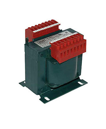 One-phase transformers | ISMET GmbH